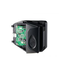 2in1 Magnetstreifenleser mit RFID-Reader und Virtual-COM