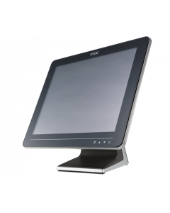 "AerMonitor 17"" (AM-1017) with LED, PCT & Anti-Glare, Touch"